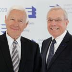 Bradford Parkinson and Hugo Fruehauf: Inventing GPS