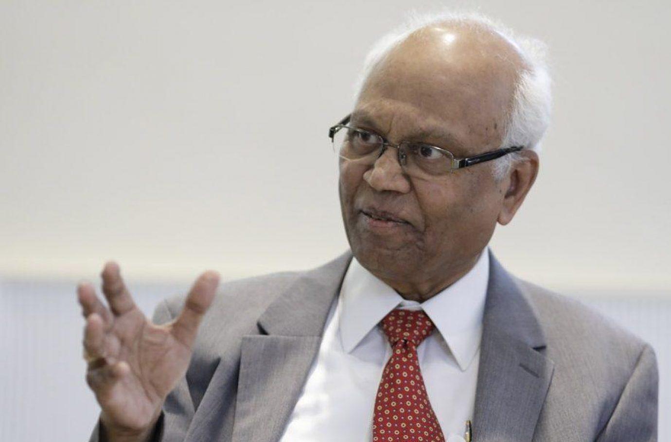 Dr Mashelkar 2